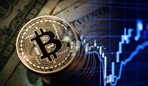 Giá bitcoin cảm thấy nặng nề khó chịu khi thị trường tiền điện tử