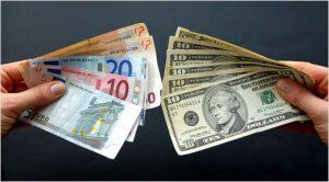EUR / USD: Cặp tiền có thể mở rộng SMA lên 100 ngày