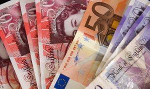 EUR / GBP: Hợp nhất thêm trong cửa hàng