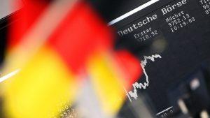 Bundesbank của Đức: Xu hướng tăng trưởng cơ bản vẫn bị khuất phục
