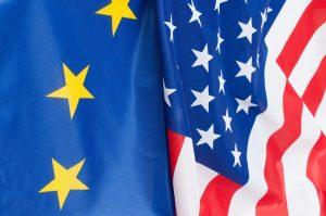 Các nước EU đồng ý bắt đầu đàm phán thương mại với Mỹ