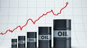 Triển vọng giá dầu thô tăng, xu hướng cao hơn
