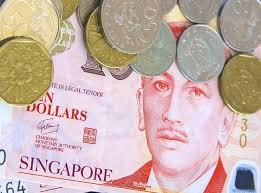 Đô la Singapore thận trọng mặc dù sản xuất công nghiệp lớn bị trả lại