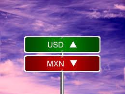 Đồng Mexico mới nhất: Giá USD / MXN tăng vọt, mức cao gần đây có thể bị đe dọa