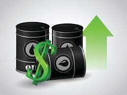 Giá dầu thô tăng khi thị trường hy vọng cho OPEC, Nga cắt giảm