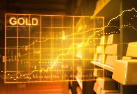 Mắt giá vàng 2012 cao trở lại sau khi phá vỡ dốc dốc âm