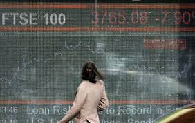 Dự báo FTSE 100 cho tuần tới